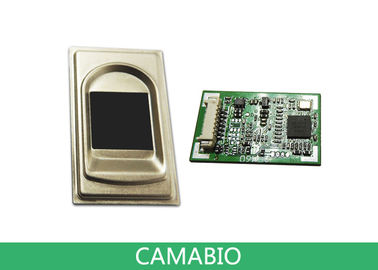 500 Users Fingerprint Identification Sensor Module CAMA-AFM60 All In One Design